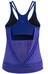 Black Diamond W's Sheer Lunacy Tank Amethyst